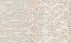 Tapet vinil roz crem elegant 5324 Cristina Masi Angelica