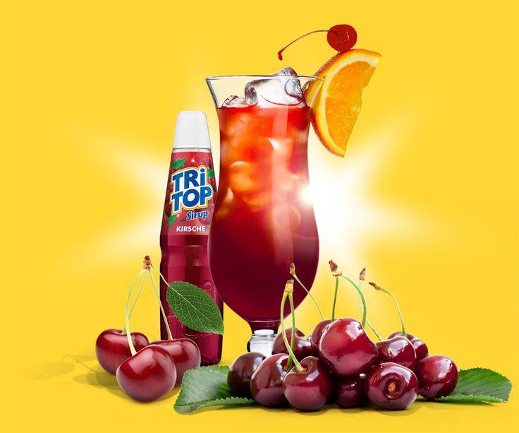TRi TOP - Cocktails mit Alkohol