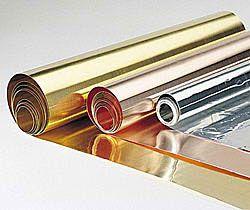 Tooling Aluminum Foil - 10-ft. Roll ~ Aluminum ~ Metal Crafts