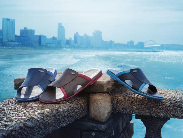 JD Summer sandals