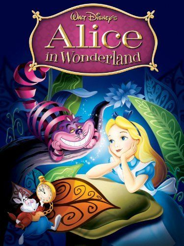 Alice In Wonderland (Starring: Kathryn Beaumont, Heather Angel; Directed by: Clyde Geronimi, Wilfred Jaxon; Runtime: 1 hour 16 minutes; Release year: 1951)