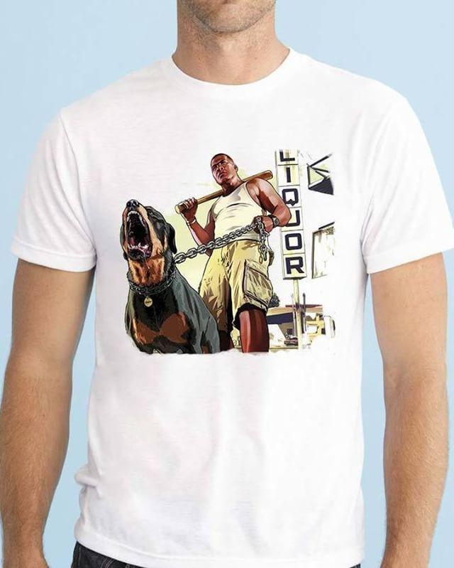 https://www.navdari.com/products-m00448-STRONGMANWITHADOGNEXTTOALIQUORSTORESHIRTDESIGN.html #dog #liquor #store #gta #sanandreas #TSHIRT #CLOTHING #Men #NAVDARI