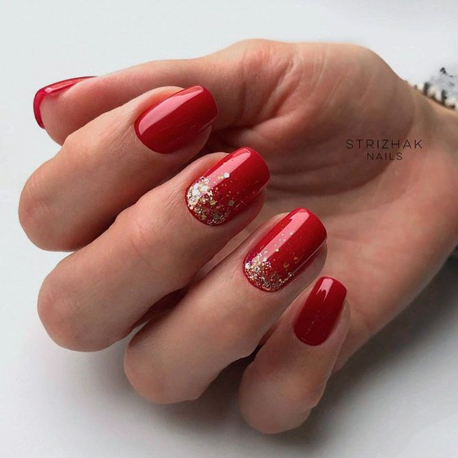 Exquisite Variations Of Winter Nail Colors For Your Unique Image