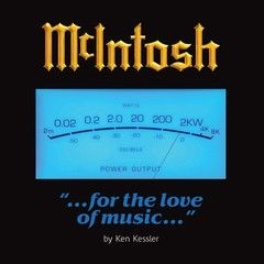 McIntosh Book