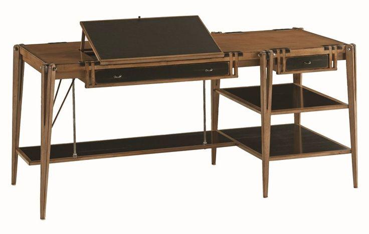 ARCHIMEDE Письменный стол Коллекция Nouveaux Classiques by ROCHE BOBOIS