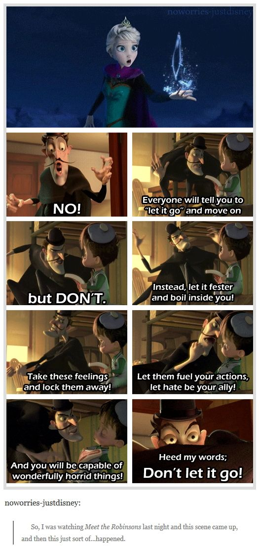 Meet The Robinsons Quotes 2