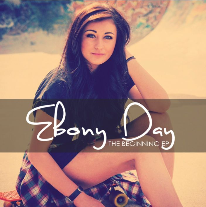 Ebony Day album
