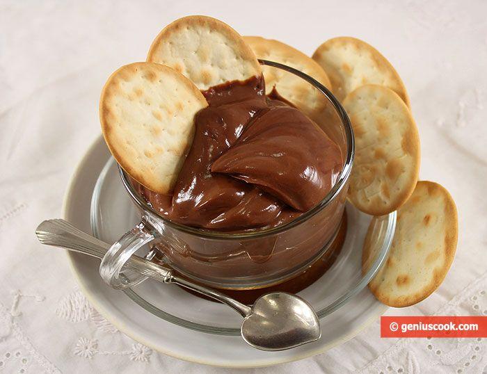Как Приготовить Шоколадный Йогурт