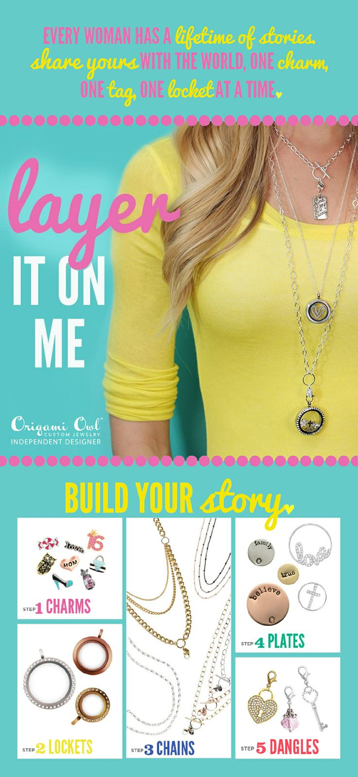 Origami Owl 2014 Spring Collection is now available so go check it out @ http://www.lorian.origamiowl.com