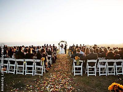 Elings Park Santa Barbara California Wedding Venues 3