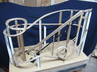 Cardboard Marble Roller Coaster Google Search Teaching