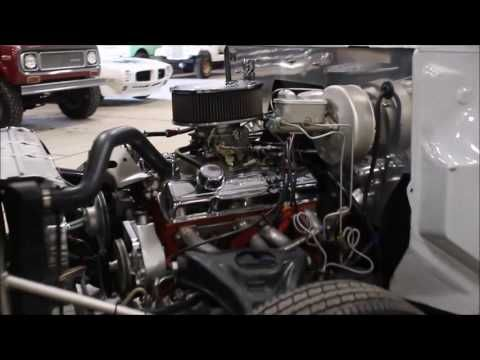 1951 Ford Pickup - YouTube #GRAutoGallery