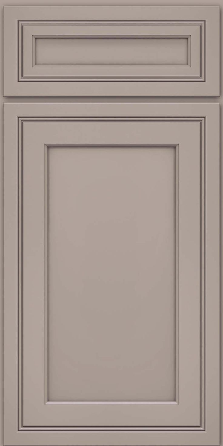 64 best cabinet styles and finishes images on pinterest kitchen door detail square recessed panel veneer asm maple in pebble grey cabinet doorskitchen cabinetskitchen ideas