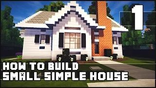 How to build a Hollywood house in minecraft - YouTube