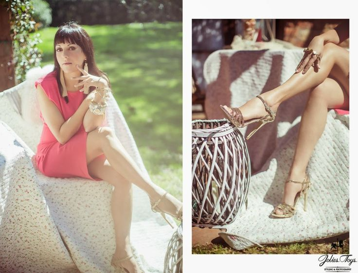 Le favole raccontate da Alessia Spano ~ Via Roma 1 www.shopviaroma1.com