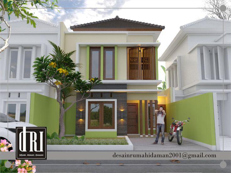 Rumah Type 120 Di JOGJAKARTA :http://desainrumahidaman.net/rumah-besar/rumah-type-120-di-jogjakarta