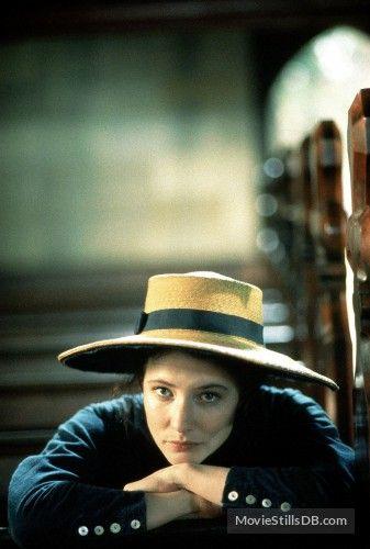 Oscar and Lucinda (1997) Cate Blanchett