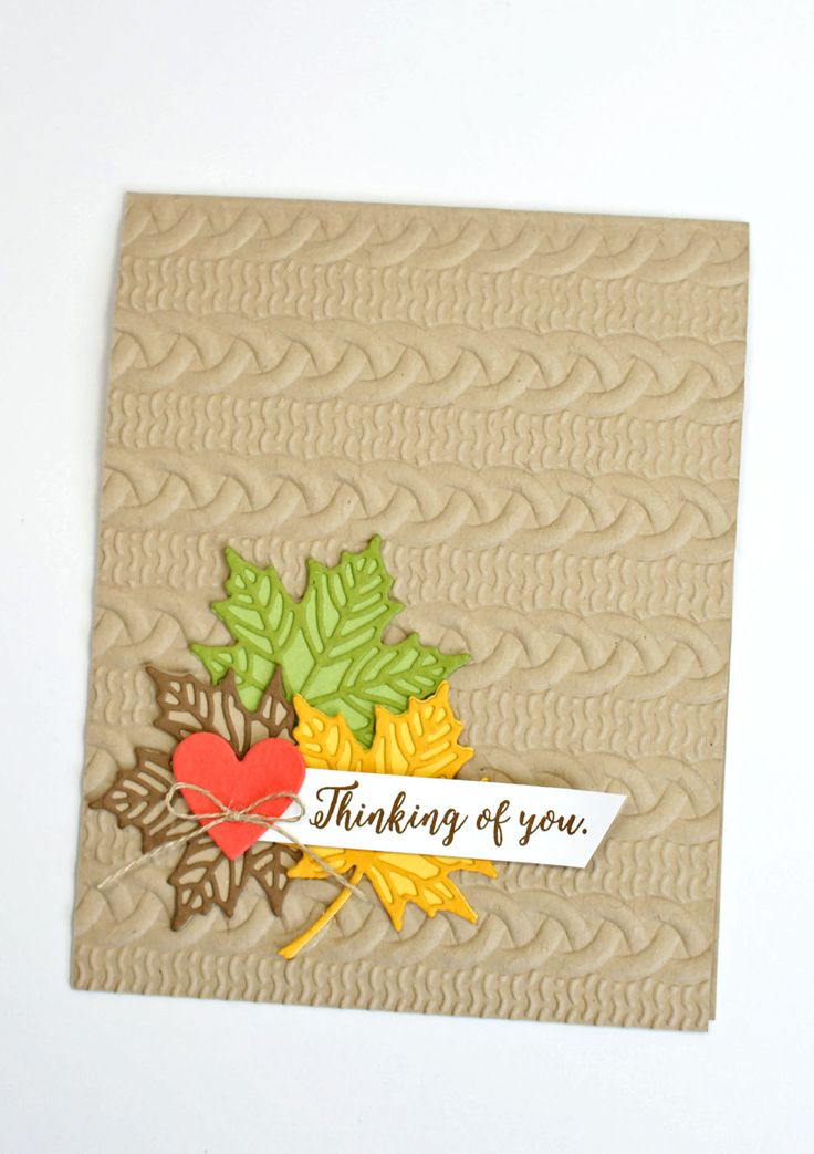 Hey Guys! Here is fast and easy thinking of you card tutorial featuring the Stampin Up Colorful Seasons bundle. Colorful Seasons is the focus bundle at Kitchen Table Stamper for July card making class. I thought another idea for the bundle might be nice. I was, however, going to save this card for closer to …