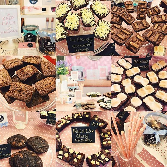 Come and visit our booth at Market and Museum surprise kitchen at level 5 exhibition hall, Grand Indonesia.  Today is our last day, Enjoy our special price! See you there!   #marketandmuseum#photooftheday#giftideas#valentine#serendipiteid#thebestbrownies#sweets#vsco#foodbazaar#jakartabazaar#vsco#vscocam#vscogrid#kulinerjakarta