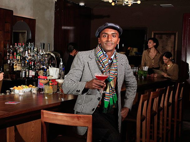 On Marcus Samuelsson and Red Rooster: What it means to be a Harlem restaurant