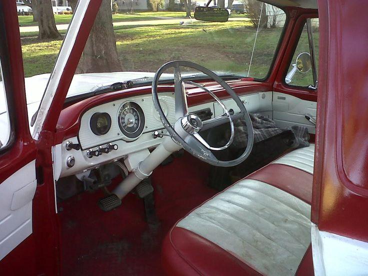 Best Car Interior Under K