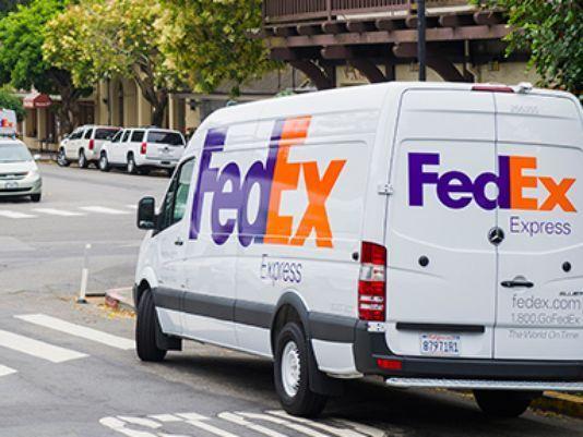 FedEx Express Delivery Vehicles FedEx Pinterest Fedex - fedex jobs