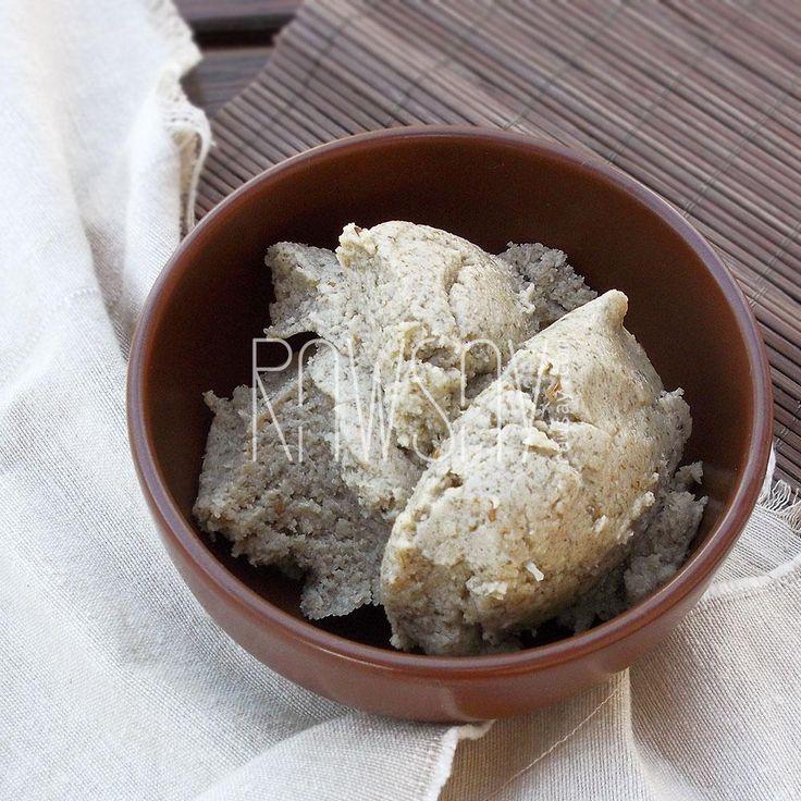 Паста тахини - Сыроедение, рецепты и диеты - Rawsay