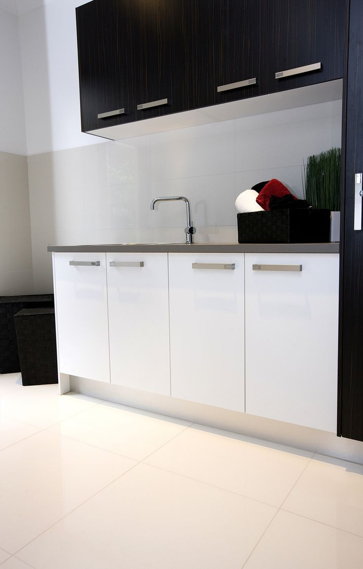 What do you think of this Laundry Rooms idea I got from Beaumont Tiles? Check out more ideas here tile.com.au/RoomIdeas.aspx