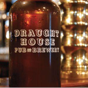 Great Austin Brew Pubs