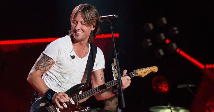 Keith Urban, Maren Morris to Anchor Nashville's New Year's Eve Party  ||  Keith Urban, Maren Morris and Carly Pearce will perform at Nashville's 2018 New Year's Eve celebration. http://www.rollingstone.com/country/news/keith-urban-to-headline-nashvilles-new-years-eve-party-w510136?utm_campaign=crowdfire&utm_content=crowdfire&utm_medium=social&utm_source=pinterest