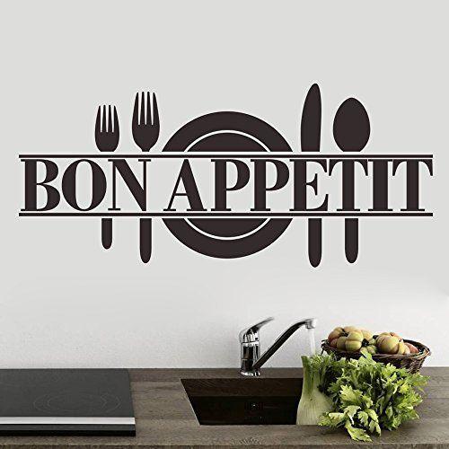 27 best Adesivi murali cucina -By Arredi Murali - images on ...