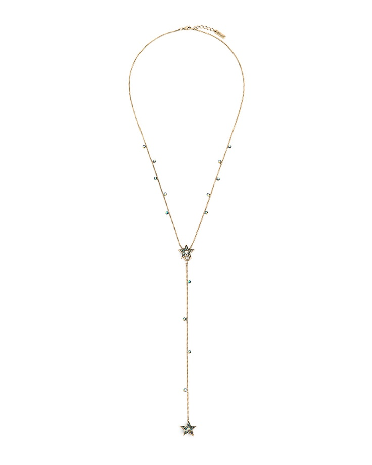 Astro Glam Necklace -