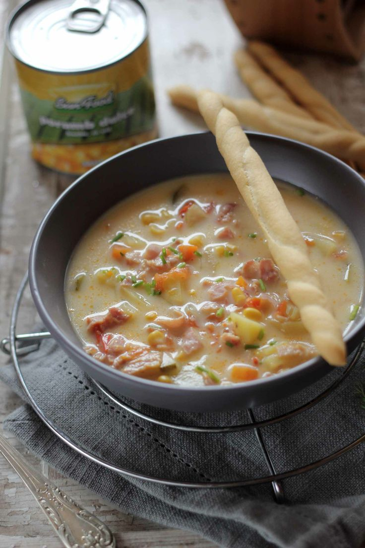 supa porumb Sun Food