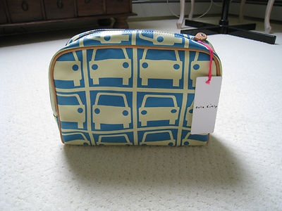 Orla Kiely Wash Bag
