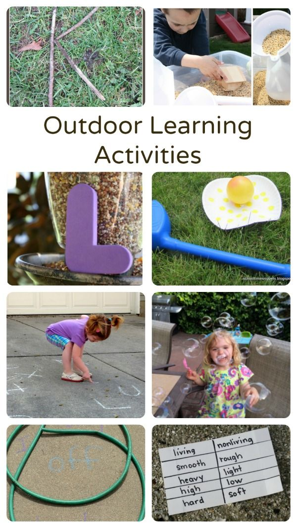 outdoor ed activity assigment Writing activities are one means of facilitating reflection and learning because,   activities, and it describes six activities appropriate for outdoor education  curricula:  although it is tempting, especially in the field, to present these  assignments.
