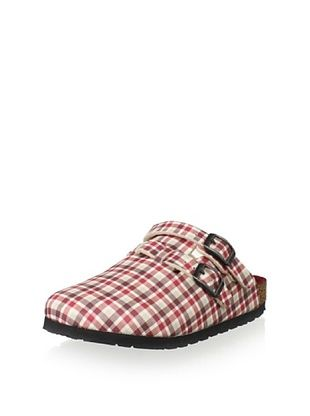 71% OFF Birki's Kid's Kay Clog (Red)