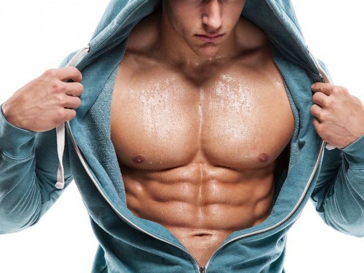 5 Cara membentuk otot perut menjadi Sixpack
