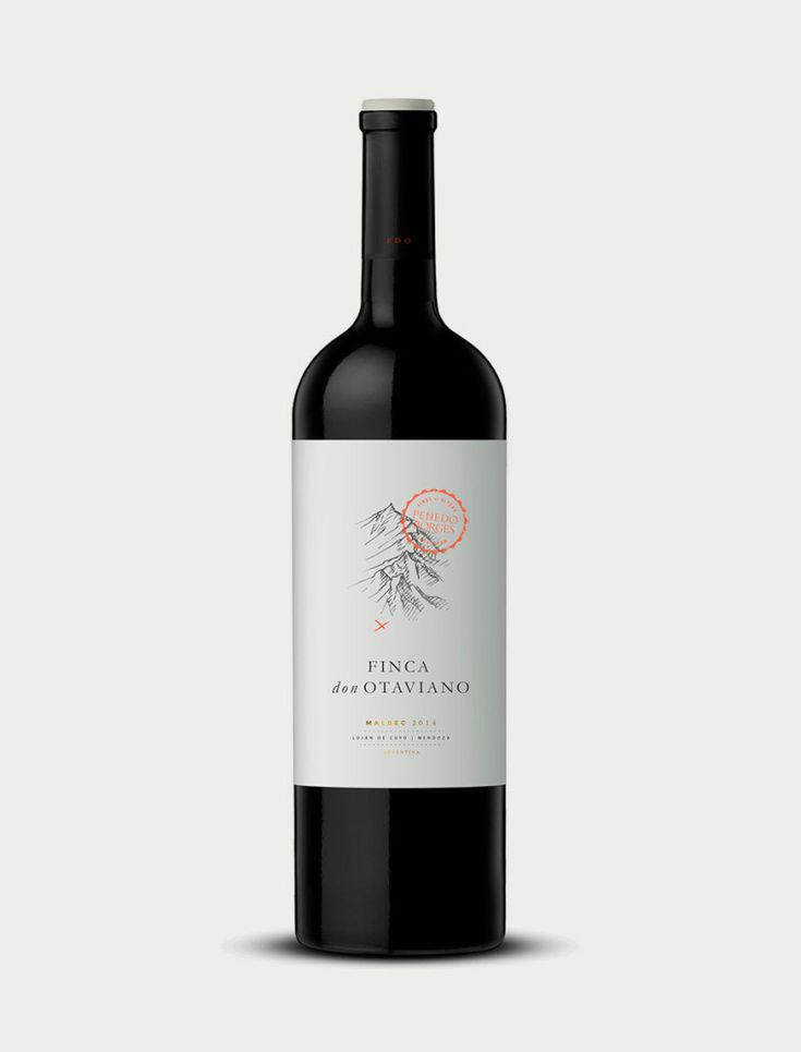 Beautiful Wine Labels by Trip | Inspiration Grid | Design Inspiration