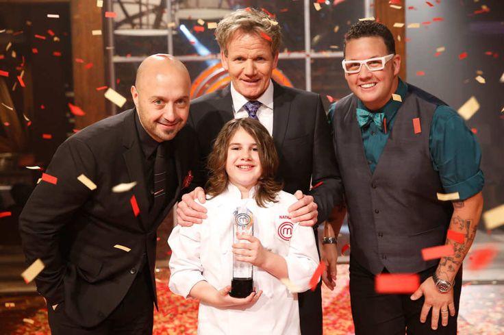 MasterChef Junior Names Its Latest Adorable Winner -- Grub Street