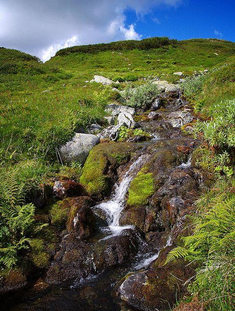 Oppland, Nordre Land, Synnfjellet, Norway   Noruega