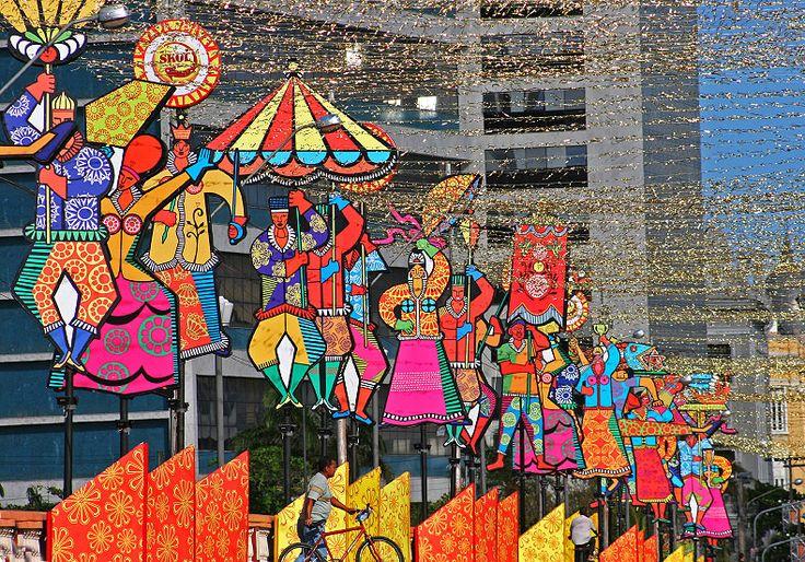 Joana Lira - Carnaval Recife