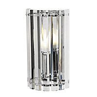 14 best wall lights images on pinterest appliques sconces and complete your dcor with the best wall lights to match your interior tastes be inspired and browse our extensive range at homebase mozeypictures Images