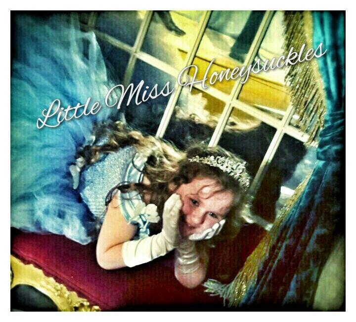 Cinderella film set props