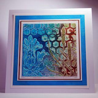Eileen's Crafty Zone: Imagination Crafts on Hochanda TV - Friday 29th January.