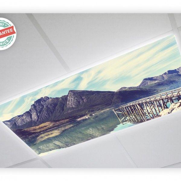 Fluorescent Light Covers Decorative: 17 Best Images About Fluorescent Light Covers On Pinterest