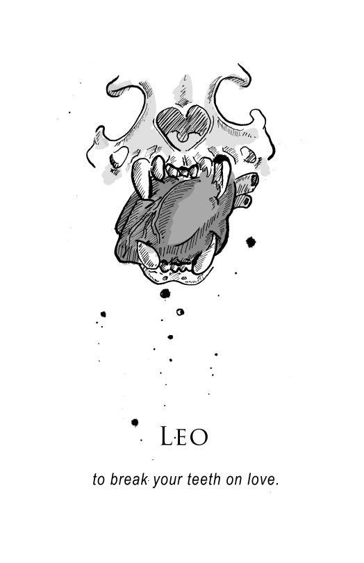 Leo Tumblr