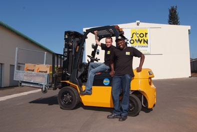 Our friendly staff are always ready to help! #storage #durban #southafrica #stortown #moving #renting #renovating #safe #storage #organization #organised #moving #packing #stortown #tips #boxes #hillcrest #deals #bestprice #clean #dry #secure #community