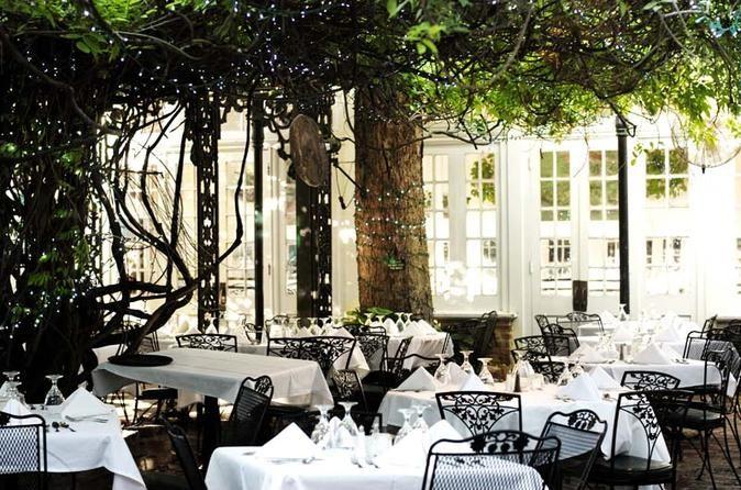 Jacques-Imo's Café - Lonely Planet