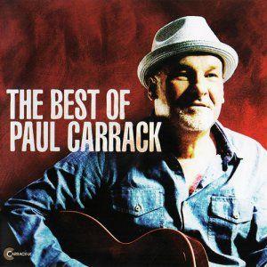 Paul Carrack - The Best Of Paul Carrack - 2014 (CD)