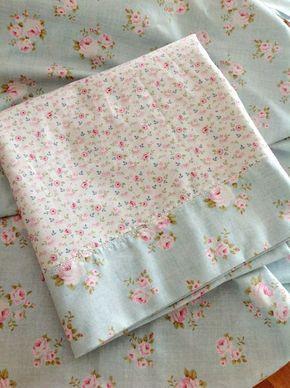 quick n easy blanket sewing